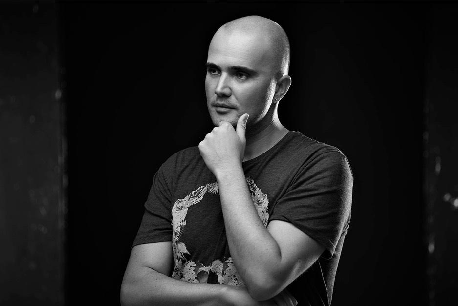 Szabolcs Bakos - UI/UX designer