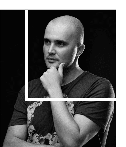 Bakos Szabolcs UI/UX Designer