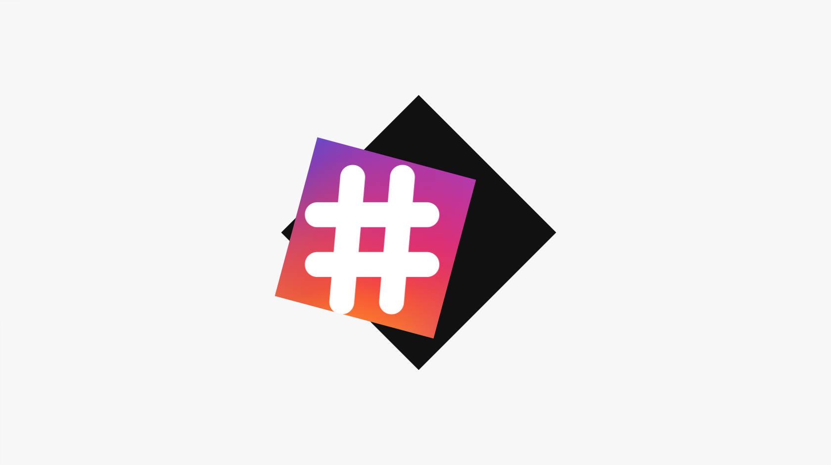 A hashtag hatékony használata a közösségi médiában