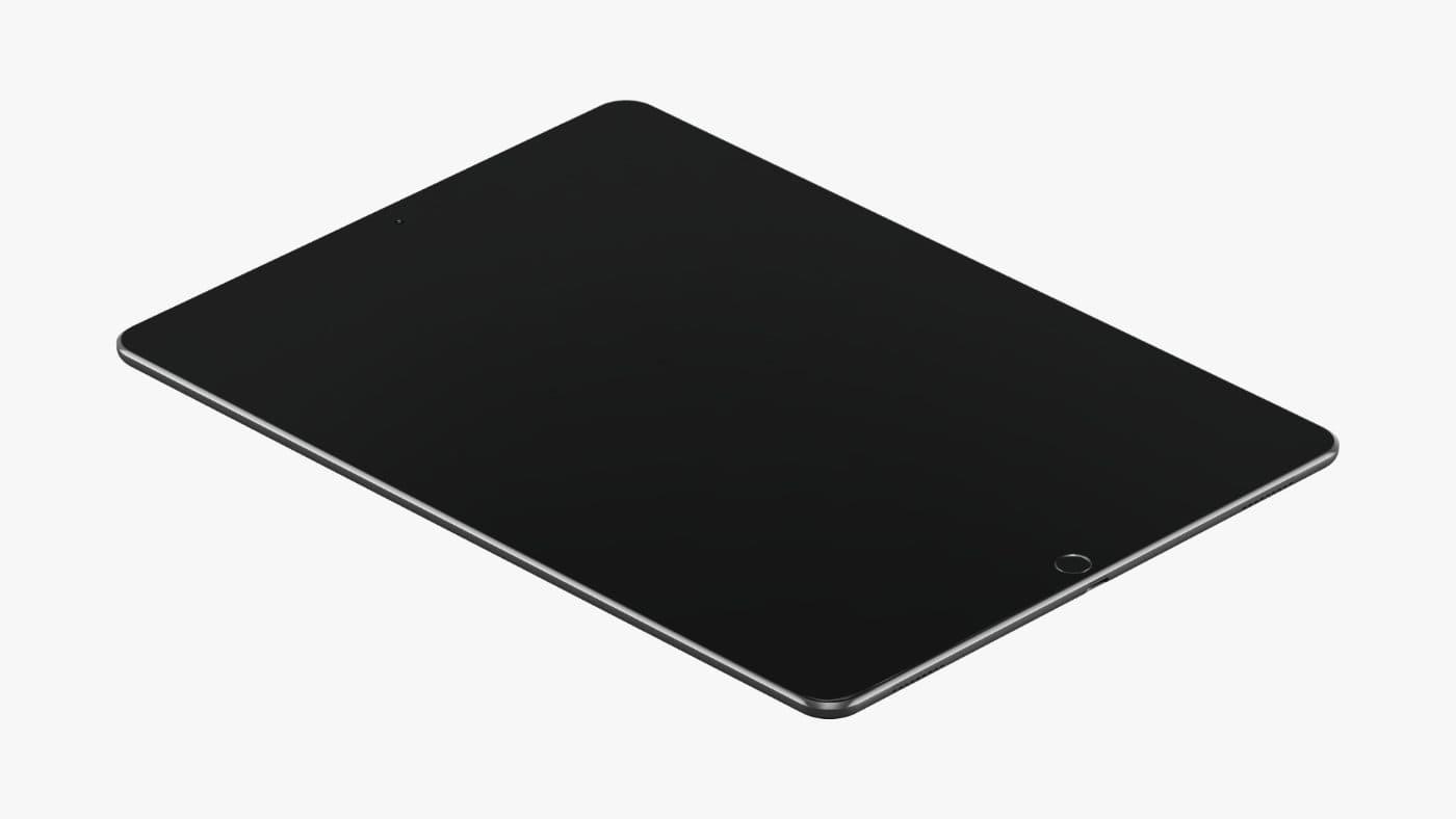 Ipad Pro 12.9 2017