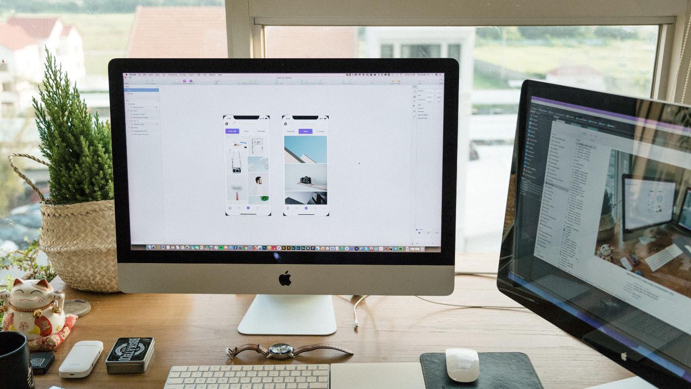 Reszponzív webdesign (Responsive web design)