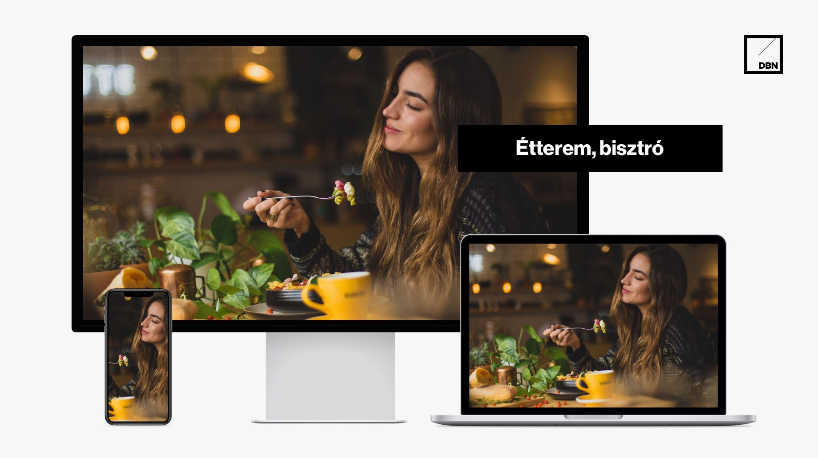 Étterem, bisztró, catering SEO keresőoptimalizálás